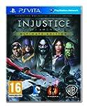 Injustice Gods Among Us - PlayStation...