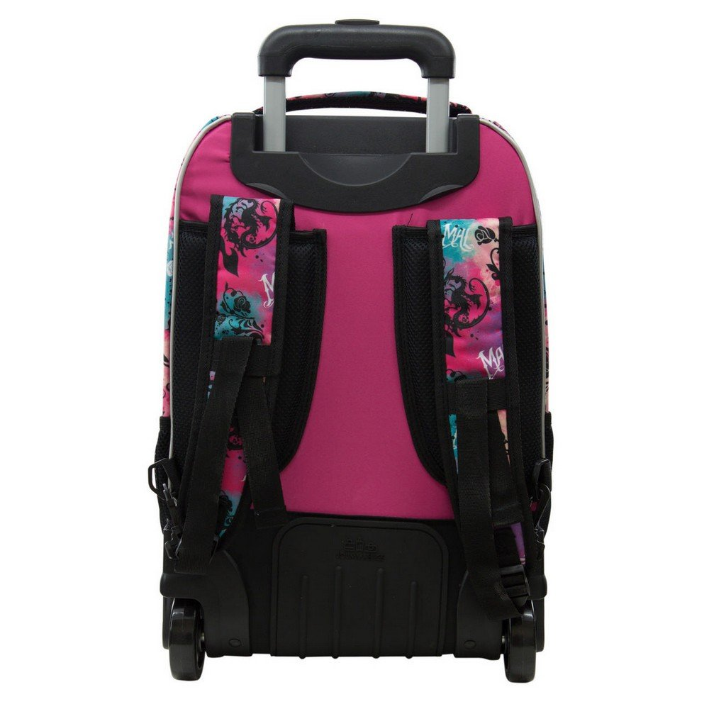 Descendientes Mochila Escolar, 32.64 litros, Color Rosa: Amazon.es: Equipaje
