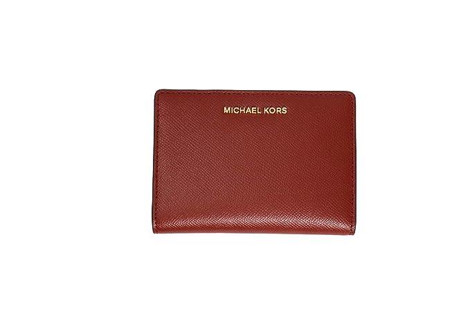 MICHAEL Michael Kors 34F9GF6D6 BRANDY MULTI AUTUNNO INVERNO ...