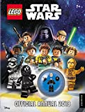 THE LEGO STAR WARS: Official Annual 2018 (Egmont Annuals 2018)