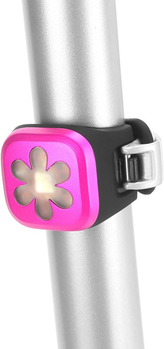 KNOG Blinder 1 Rear Flower Taillight