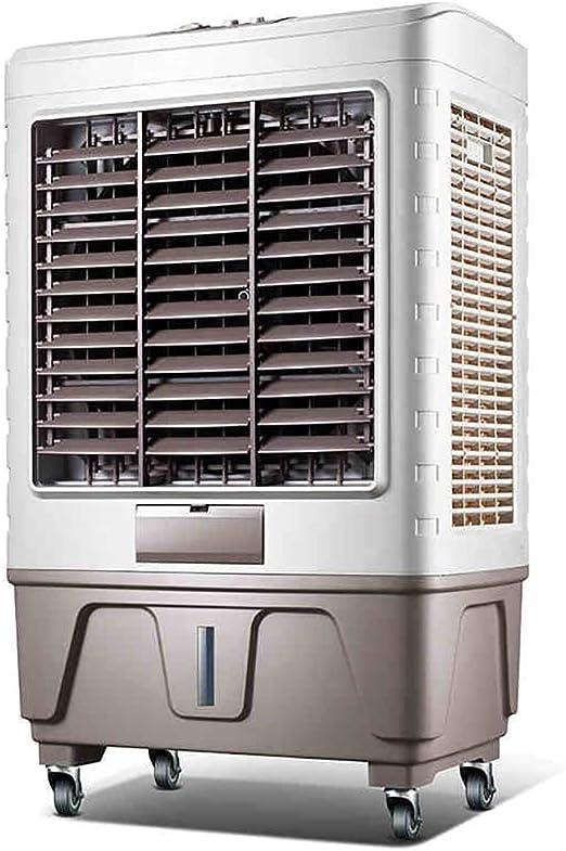 ventilador JCOCO Enfriador de Aire, Refrigeración doméstica, Aire ...