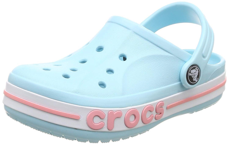 crocs Kinder Jungen/' Bayaband Clog Children Girls Boys M/ädchen