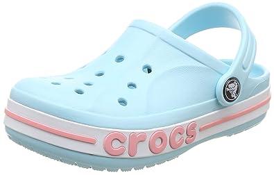 02b3c151f Crocs Baby Bayaband Clog