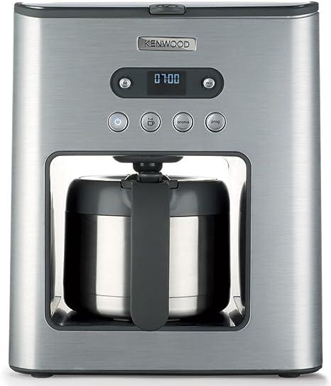 Kenwood Electronics CMM620 Independiente Semi-automática ...
