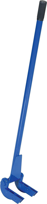 Vestil SKB-DLX Deluxe Steel Pallet Buster with Handle