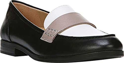 0772c3b4eb2 Naturalizer Womens Veronica Penny Loafer  Amazon.ca  Shoes   Handbags