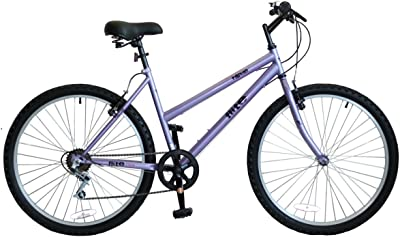 Flite Women's Rapide Mountain Bike