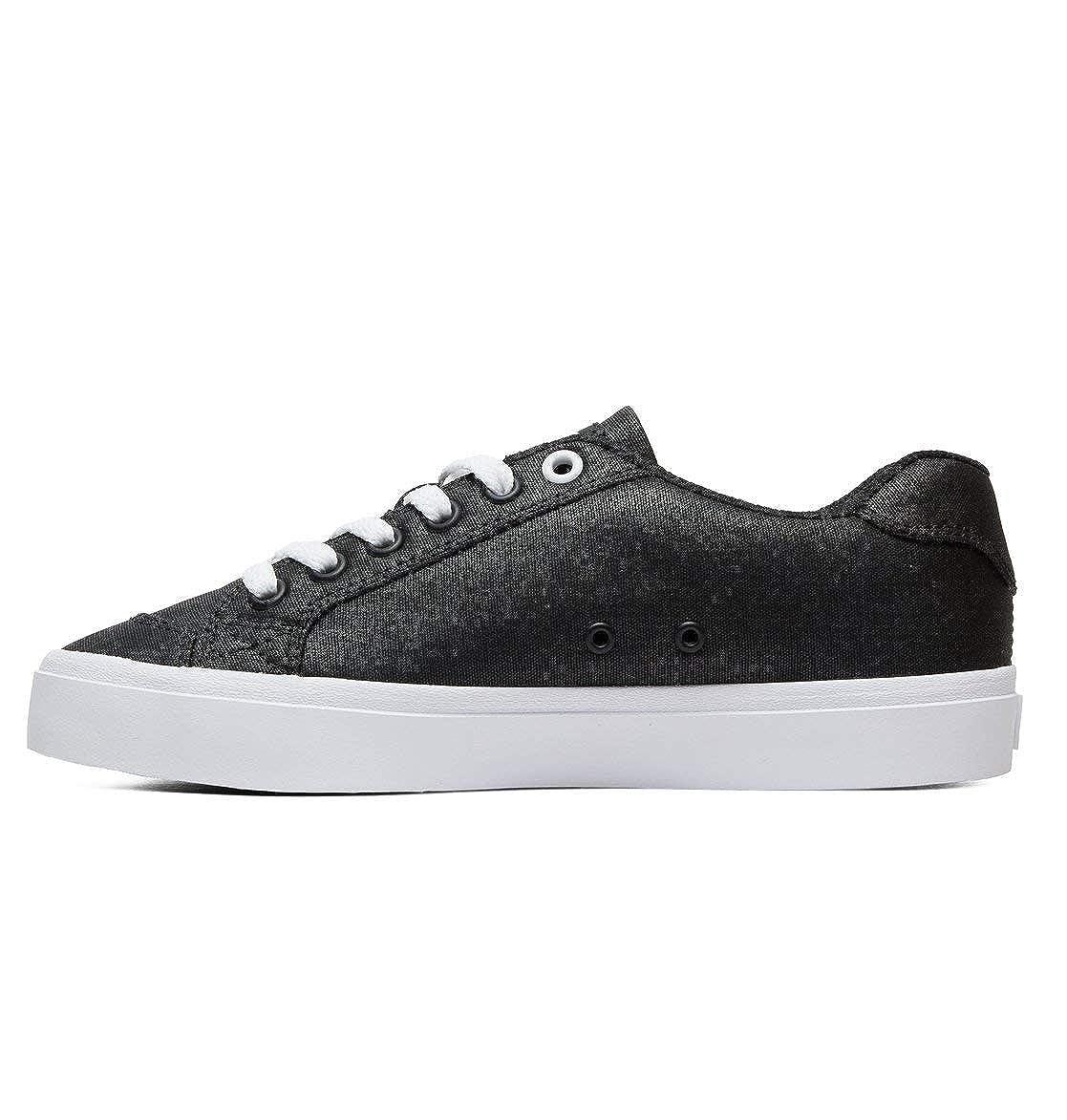 DC schuhe schuhe schuhe Chelsea Plus TX SE - Schuhe für Frauen ADJS300232  788051