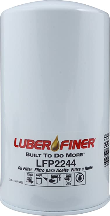 Luber-finer LFP5971 1 Pack Automotive Accessories