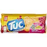 TUC Biscuits apéritifs goût Bacon 100 g