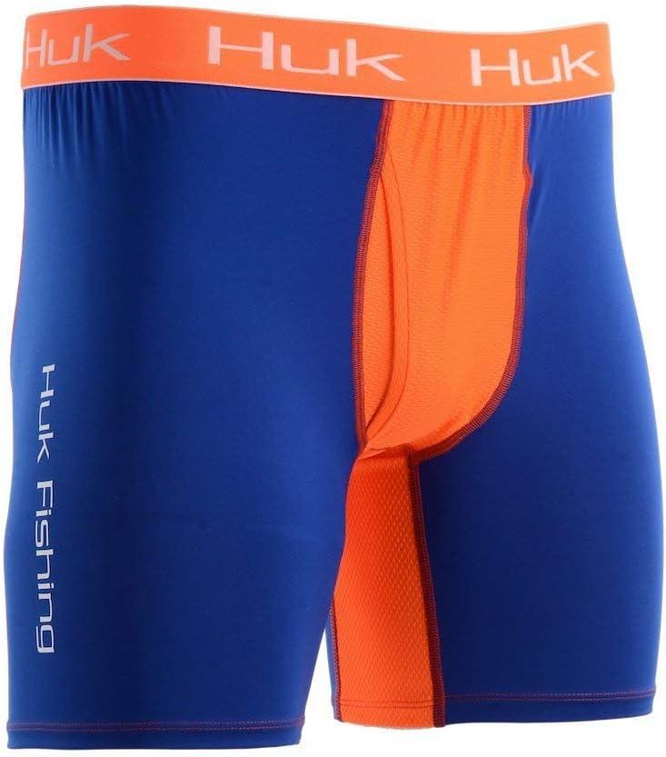 Huk Boxer Jock H5000016-010