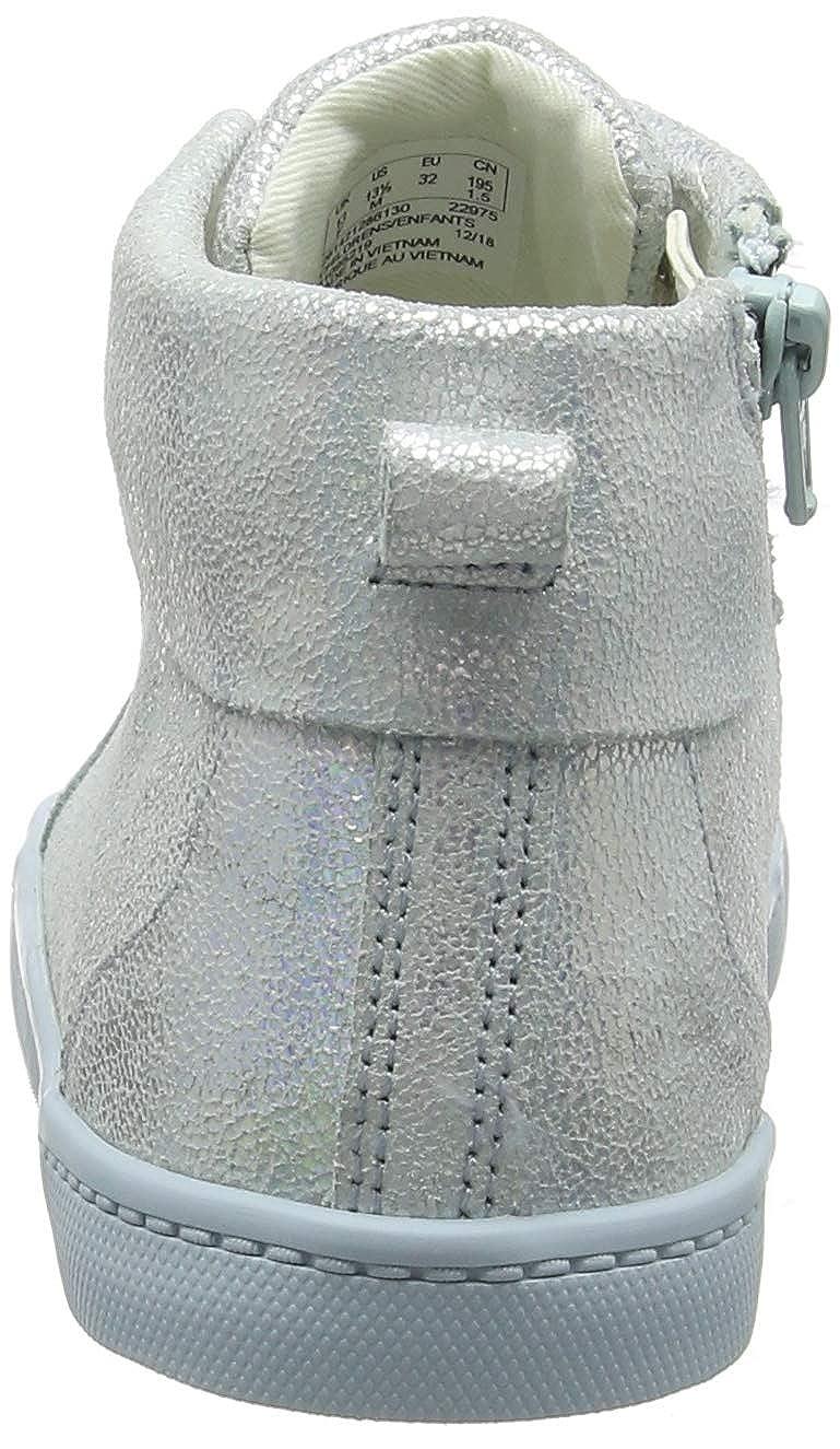 Zapatillas Altas para Ni/ñas Clarks City Oasishi K