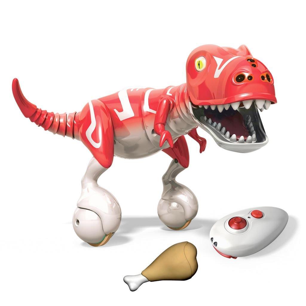 Boomer the Zoomer Dino