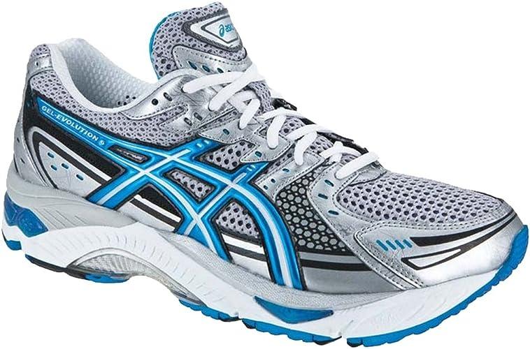 ASICS GEL-EVOLUTION 6 Running Shoes (2E