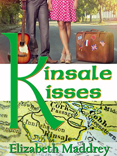 Kinsale Kisses: An Irish Romance