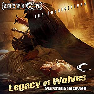 Legacy of Wolves Audiobook