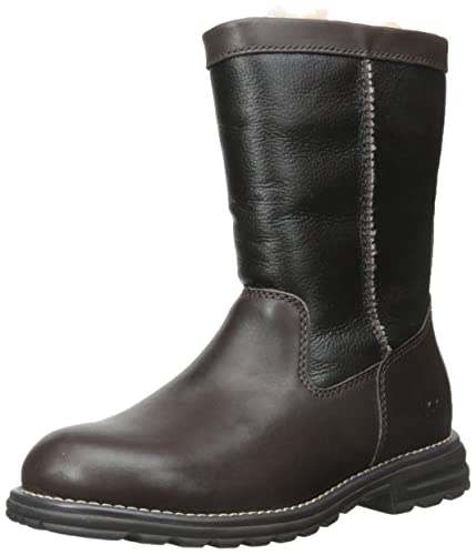 UGG Women's Brooks Brown Boot 5 B ...