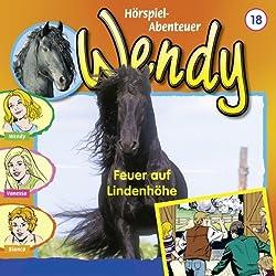 Feuer auf Lindenhöhe (Wendy 18)