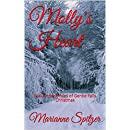 Molly's Heart: Mail-Order Brides of Gentle Falls Christmas