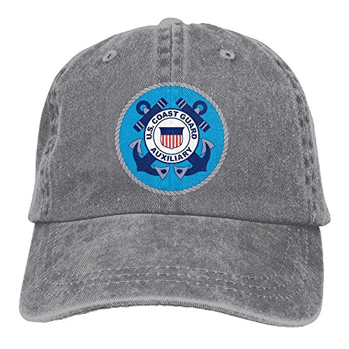 United States Coast Guard Auxiliary - 1