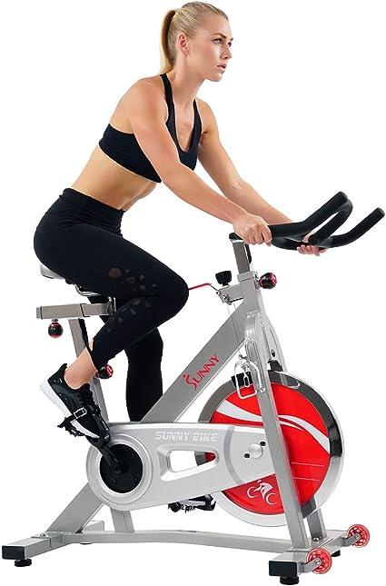 Sunny Salud y Fitness sf-b901b cinturón Unidad Interior Ciclismo ...