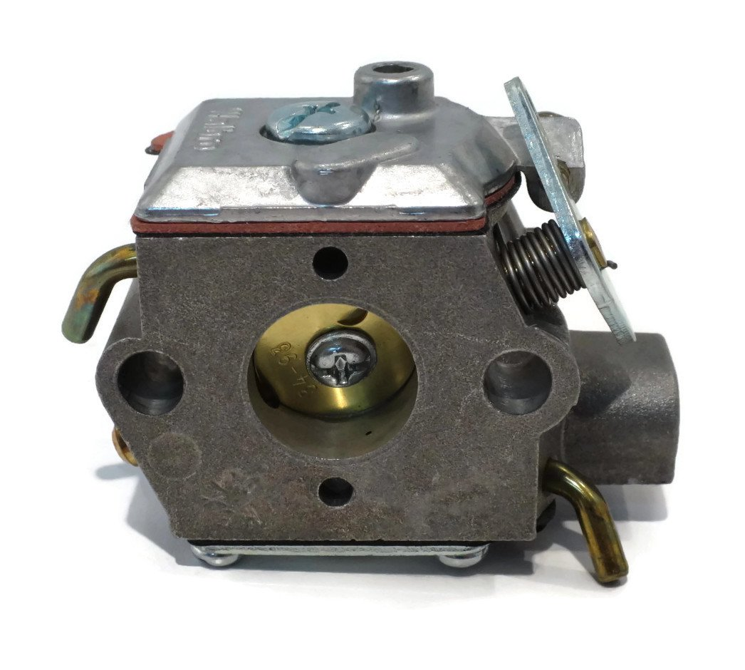 Oem Walbro Carburetor Carb Wt 827 Ryobi Ryan 7843 Weed Eater Parts Diagram On Air Box Cover 753 05133 String Trimmers Garden Outdoor