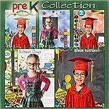 PRE K Digital Photography Fantasy Fairytale Backgrounds CHILDREN GREEN SCREEN