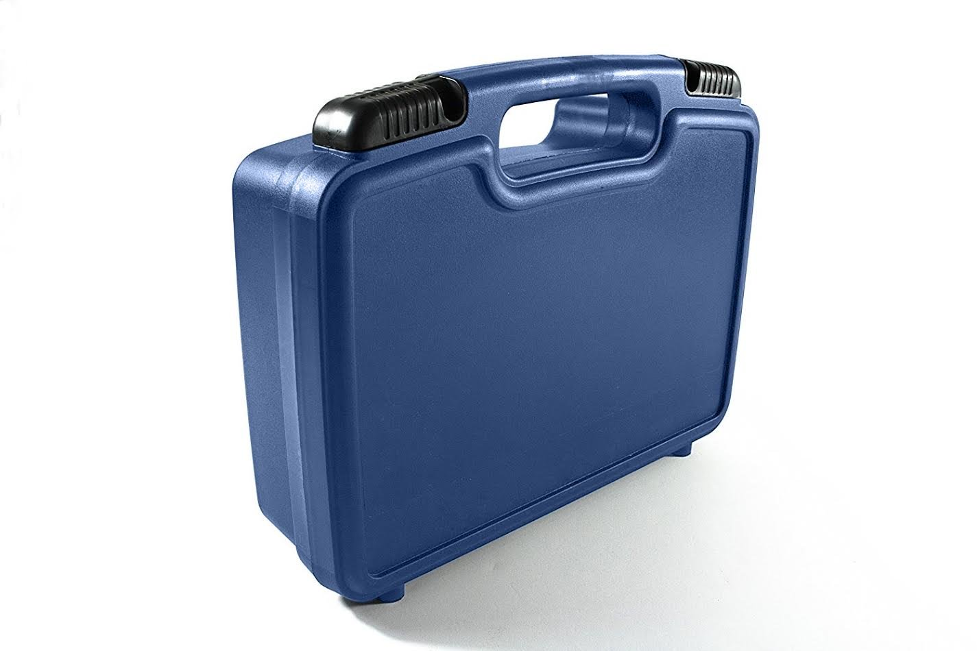 Life Made Better Storage Organizer - Compatible with Midland 75-822 40 Channel CB-Way Radio And Accessories- Durable Carrying Case - Blue by Life Made Better (Image #5)