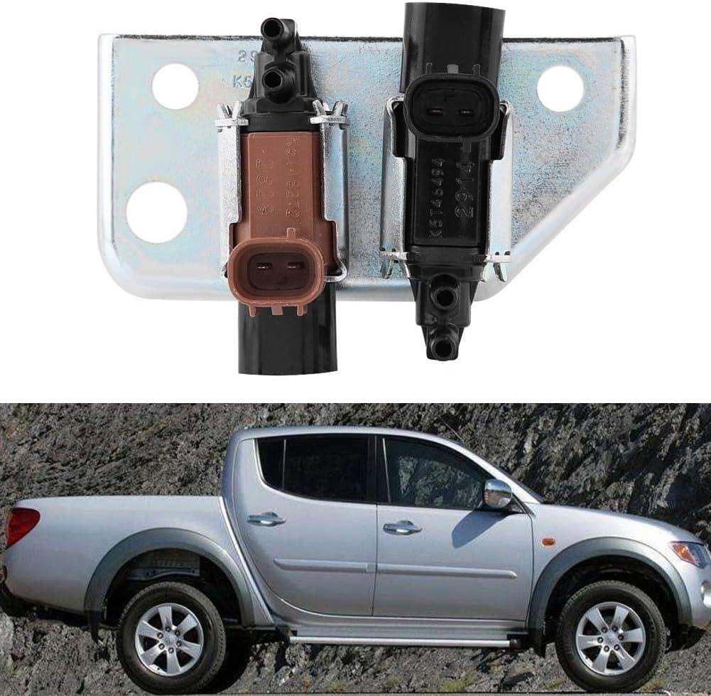 KSTE Auto-Turbo-Boost-Emission-Elektromagnetventil for Mitsubishi Shogun Triton L200 MR577099 K5T46494