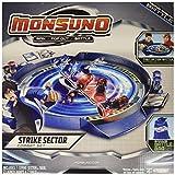 Monsuno Strike Sector Combat