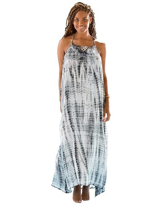 Women's Relax Maxi Dress