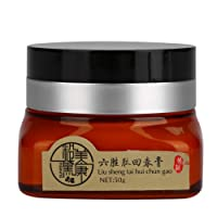 Anti Wrinkle Face Cream, Face Repair Day & Night Cream Moisturiser, Six Peptide Anti-wrinkling Facial Cream that Anti-aging, Moisturing, Wrinkles Removal, Reduce Sagging Lifting and Tighten Skin