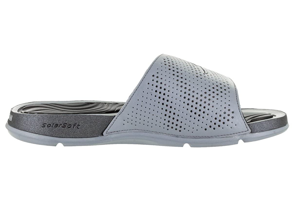 save off 07549 1b43a Amazon.com   Jordan Nike Men s Hydro 5 Sandal Slide   Sandals