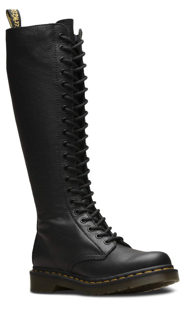 Dr. Martens Women's 1B60 Boot, Black, 8 US Women by Dr. Martens