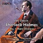 Rare Disease | Sir Arthur Conan Doyle