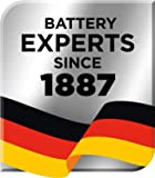 VARTA 9V NiMH Rechargeable Battery