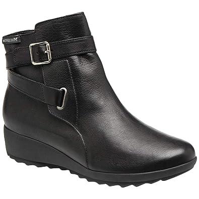 7dd0ee6acc0 Mephisto - Ariane - Bottes Et Boots - Femme - Semelle Amovible   Oui - Noir