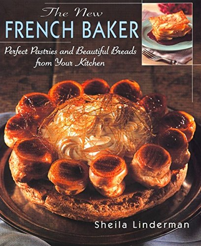 french bread cookbook - 2