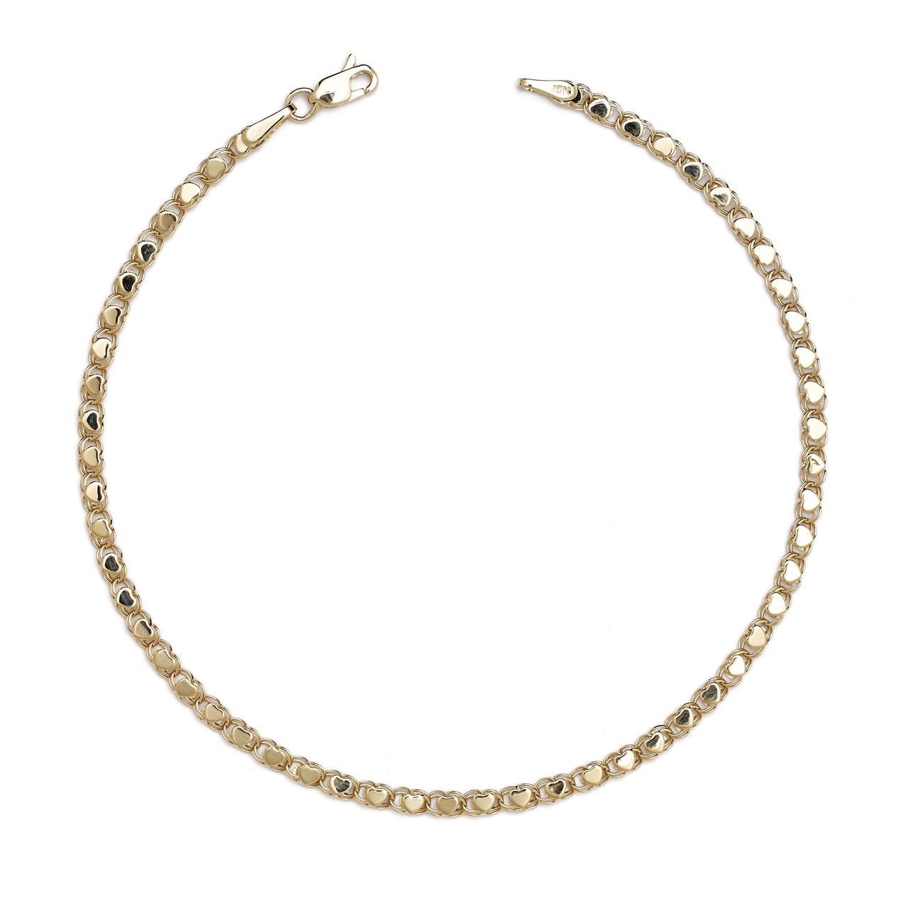 de beers chain anklet diamond bangles white first one bracelet category ankle jewellery gold my bracelets