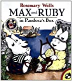 Max and Ruby in Pandoras Box