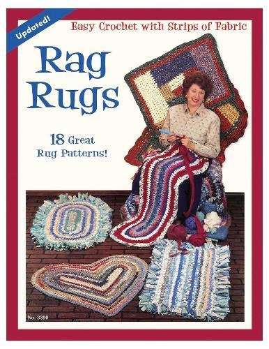 - Rag Rugs - Updated #3390  (Design Originals)