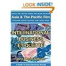 International Business Etiquette: Asia & The Pacific Rim