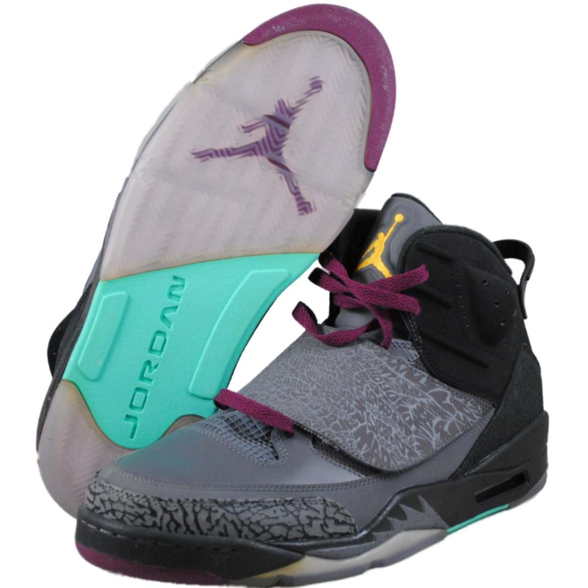 100% authentic 5c956 3db53 Amazon.com   Jordan Nike Air Son Of Mars Mens Basketball Shoes 512245-038    Basketball