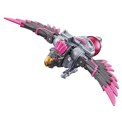 Bandai Uchu Sentai Kyuranger Kyutama Gattai 08 DX Washi Voyager: Toys & Games