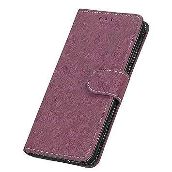 Funda Redmi 3S, Carcasa Redmi 3 Pro, CaseLover Piel PU Suave Flip Folio Carcasa para Xiaomi Redmi 3S / 3 Pro con TPU Silicona Case Cover Interna ...
