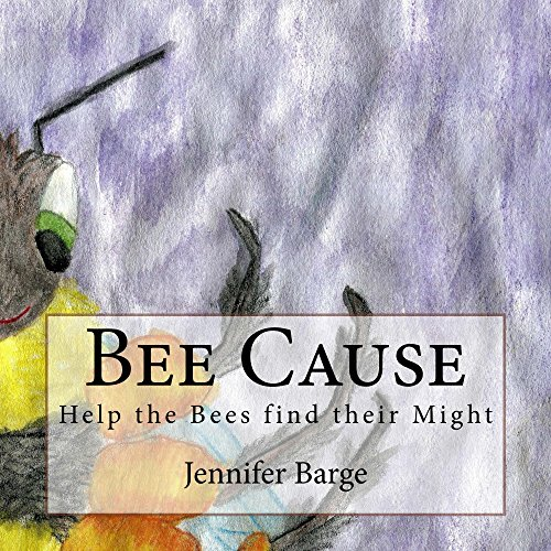 Bee Cause: Helping the Bees find their - The Cause Bee