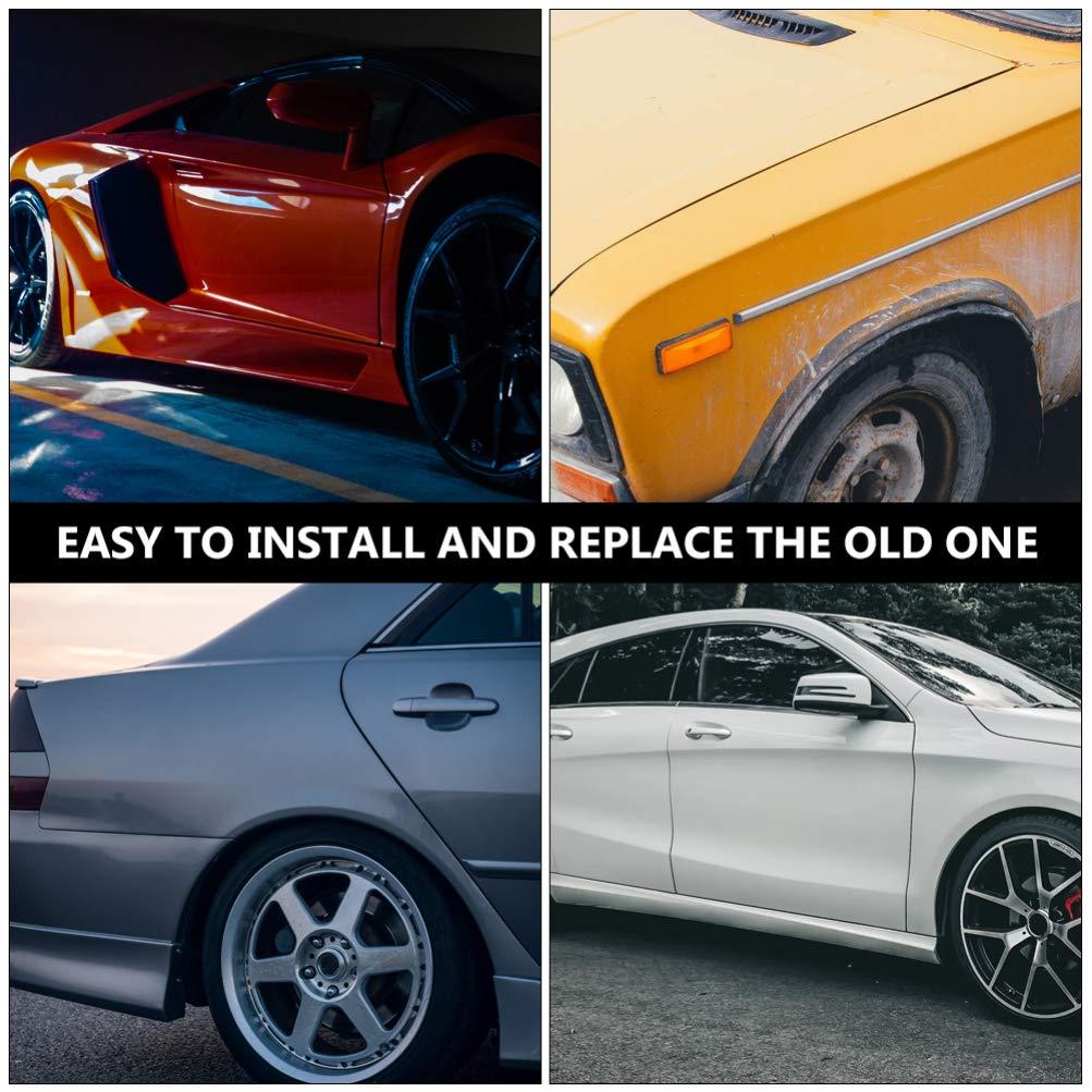 Wakauto Rel/è per Auto Rel/è Automobilistico a 4 Pin 12V Rel/è Impermeabile Compatibile per Toyota Lexus