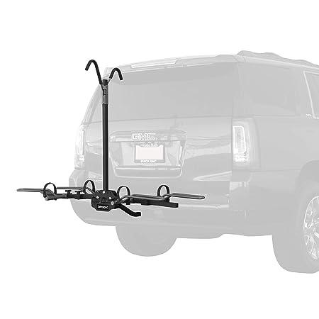 Retrospec Lenox Car Hitch Mount Tray Bike Rack with 2-inch Receiver