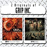 Power Of The Strength/Nemesis by Grip Inc. (2006-01-01)